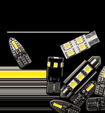LEDs at Ali4Cars.com